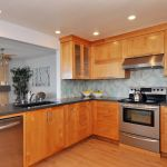 Kitchen Remodeling and Interiors